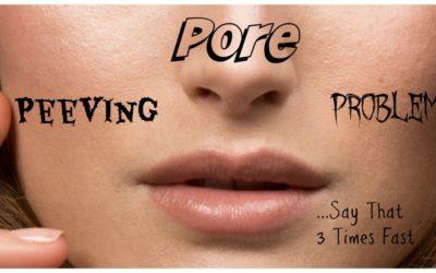 Peeving PORE Problem