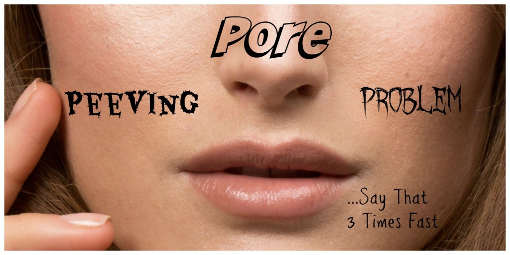 Peeving PORE Problem