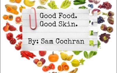 Good Food. Good Skin.